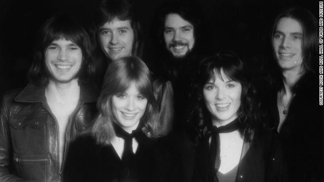 Heart 1970's