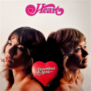 Dreamboat Annie Released 14th Feb 1976