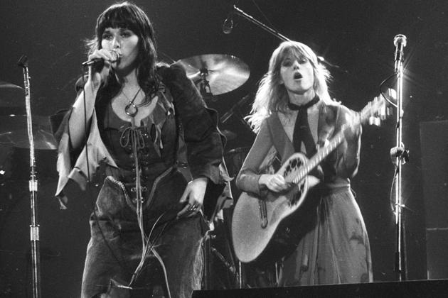 Heart 1977